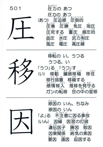風邪 うつる 漢字